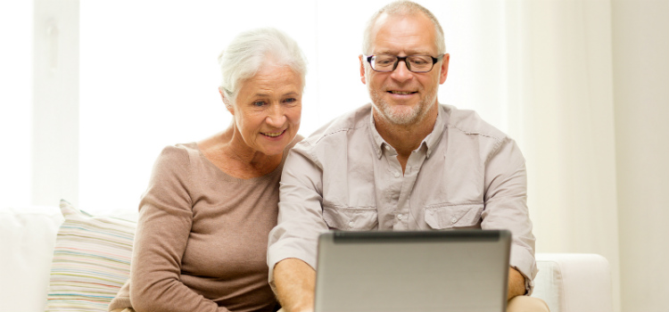 60's Plus Senior Online Dating Sites Truly Free