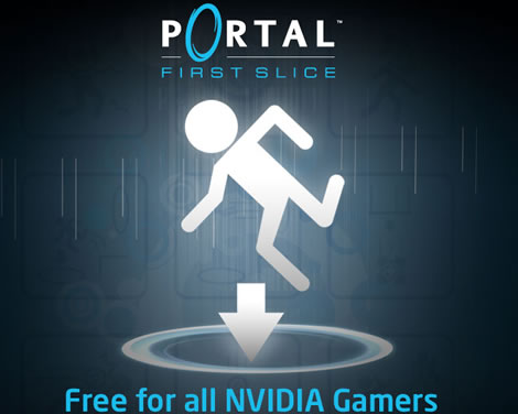 Portal First Slice Download grátis