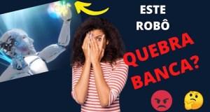 Robô Pipoco do Trovão Funciona? Nunca Mais Quebre Sua Banca!
