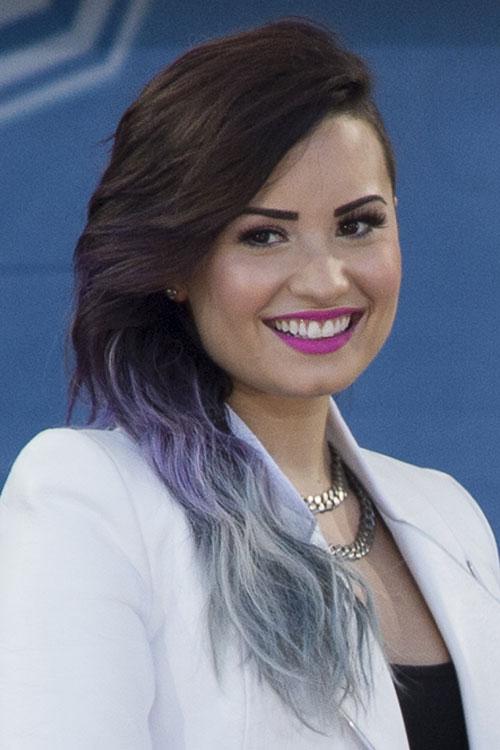 Fotos E Imagens Da Cantora Demi Lovato