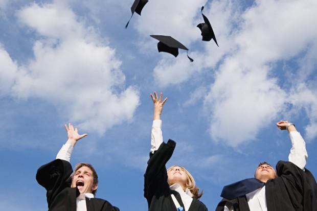 Graduado (Foto: Reprodução)