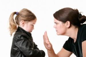 Limites Para Crianças (Foto: Stock-photos)
