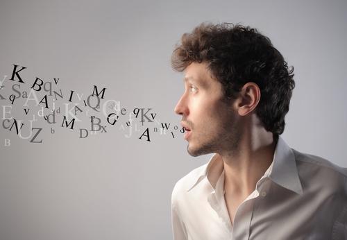 O Poder da Palavras (Foto: Shuterstock)