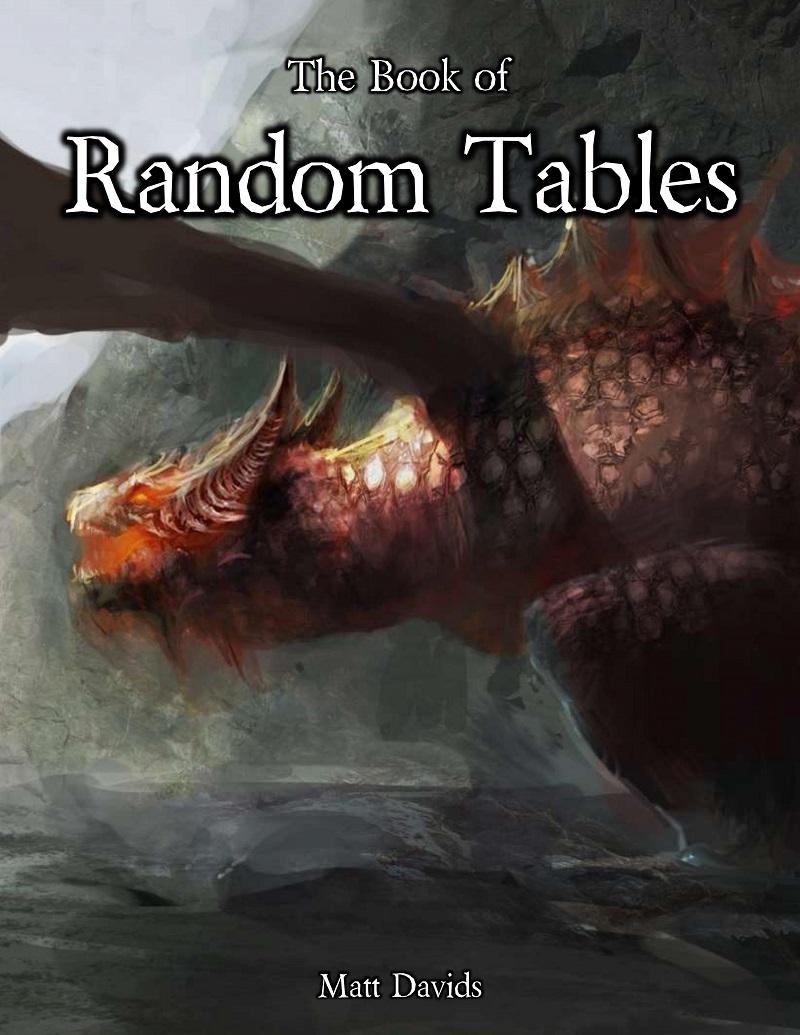 Tabletop Roleplaying Games | dicegeeks