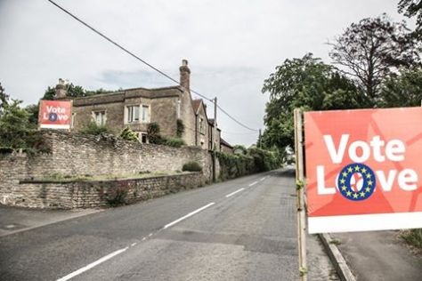 vote love