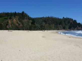 Playa de Puda