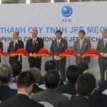 Dịch Thuật SMS - Dịch tài liệu kỹ thuật tiếng Nhật cho JFE Mechanical Việt Nam