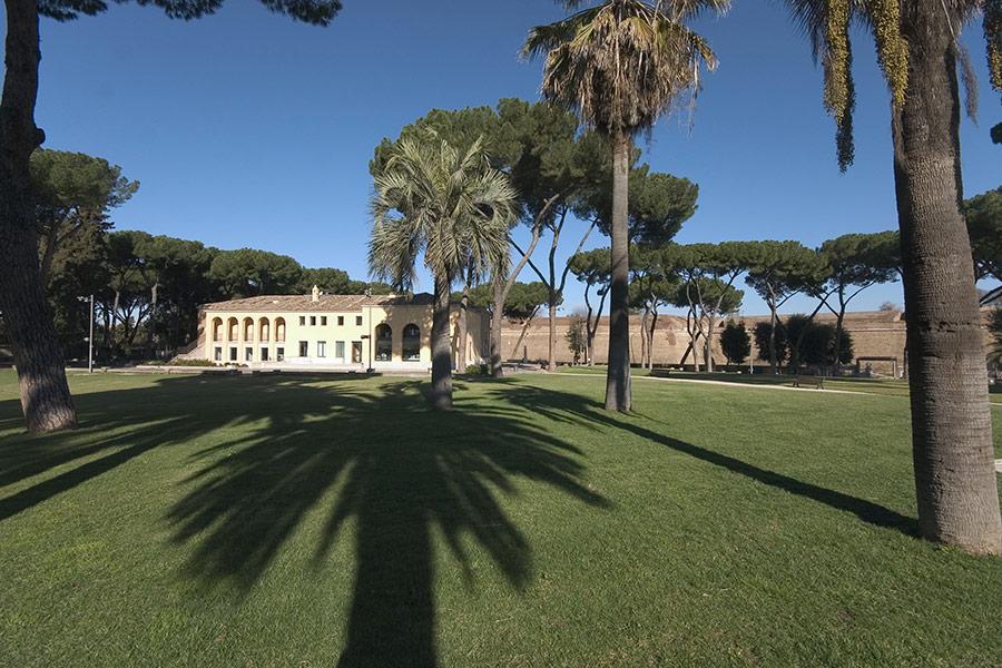 Casa del Jazz  Roma  Diciannovedieci