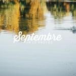Septembre en 10 photos