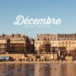 Décembre en 10 photos