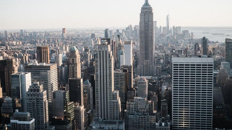 Ou Prendre Les Plus Belles Photos De New York D Ici D Ailleurs