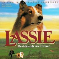 lassie-best-friends-are-forever-original-motion-picture-soundtrack-cd-cover-art