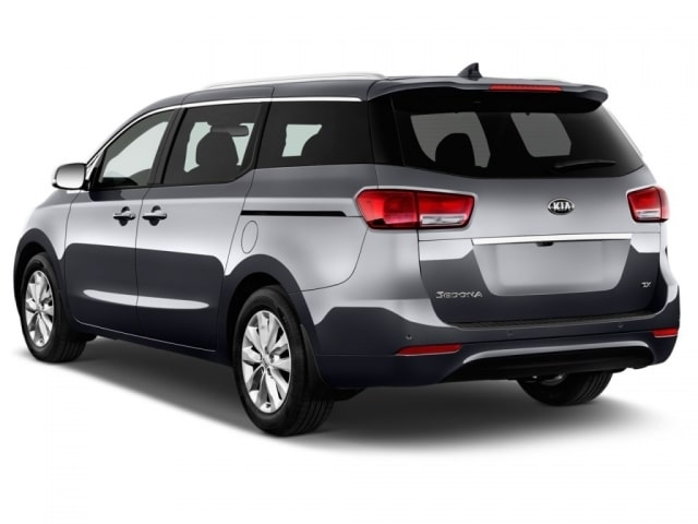 2018 Kia Sedona  Price Features  Review  Dick Hannah Kia in Portland  Vancouver