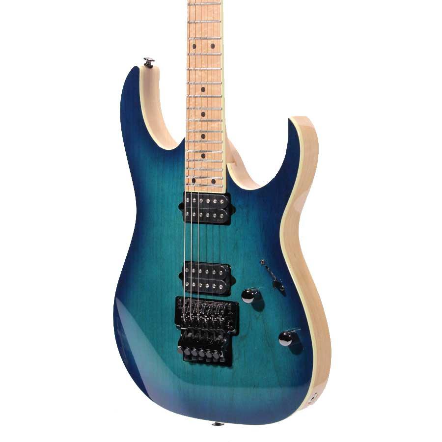 IbanezRG2027AHMPrestige - Vero Beach Guitarist