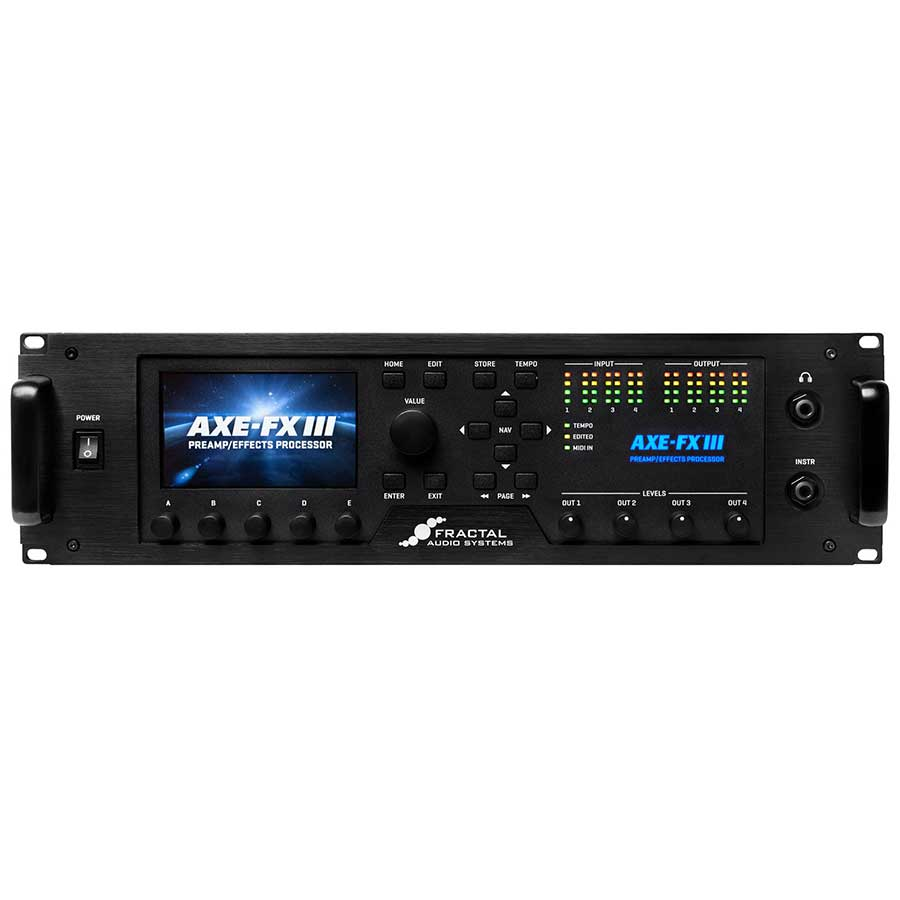 axe-fx-iii-preamp-effects-processor