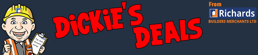 Dickies Deals
