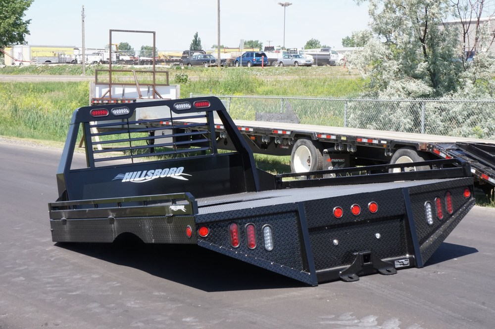 medium resolution of hillsboro steel gii flatbed dickinson truck equipment home telephone wiring supplies home phone wiring for dsl