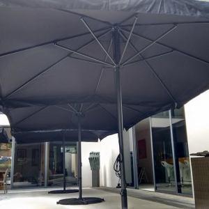Large umbrella Hire