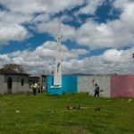 Landscapers, Guatemala City