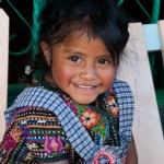 Smiling Girl, Antigua