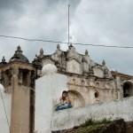 El Cavalario Church, Chichicastenango