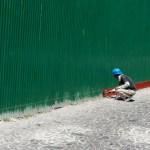 Painter, Antigua