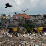 Garbage Dump, Guatemala City
