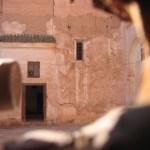 Through the Keyhole, Marrakech