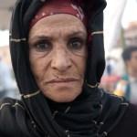 Woman, Marrakech