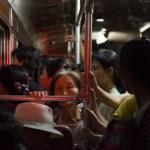 Commuters I