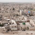 Panorama, Aleppo