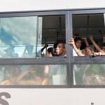 Crowded Bus, Havana