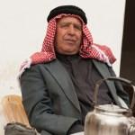 Abu Mohammad, Ajloun, Jordan