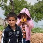 Children with Guns, Duma, Palestine