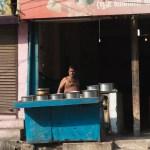 Restaurant, Varanasi