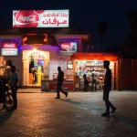 Though many in Iran desire Western products like Coca-Cola, they are officially prohibited under UN sanctions.  In order to circumvent these sanctions, Coke syrup manufactured in Ireland is shipped to Dubai and forwarded to Iran for bottling and sale.