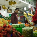 Hamid had arrived six months ago as an economic refugee from Afghanistan.  For decades, Iran has attracted Afghanis seeking economic opportunity.