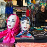 Hijabs, or head scarves, are mandated for women although styles and usage vary based on the orthodoxy of the wearer.