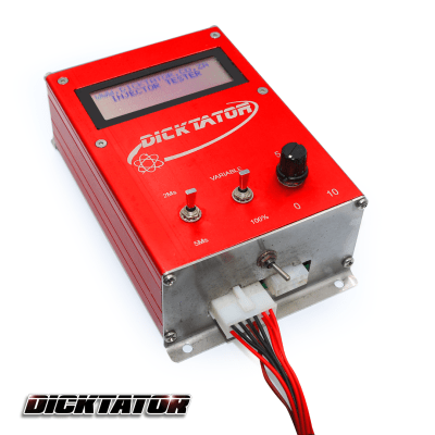Fuel Injector Testers