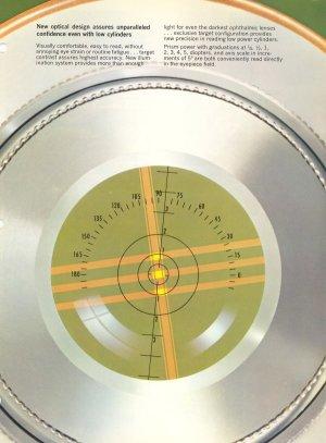 AO Lensometer History Dick Whitney Website