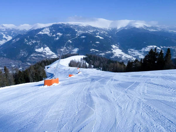 Franz Klammer slope