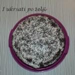 Coko moko torta
