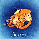 Horoskopski znak_Blizanci