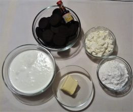 sastojci za cheesecake