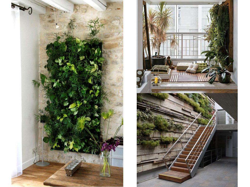Tus 7 inspiraciones de decoracin de terrazas interiores