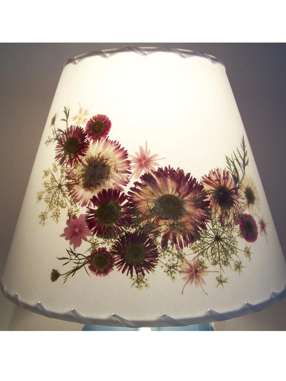 9 ideas de decoracin con flores secas
