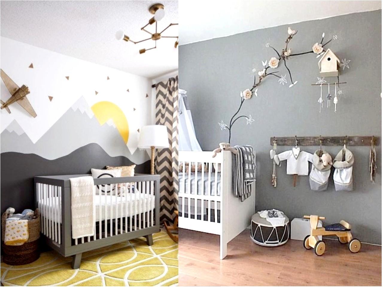 7 tips para aprender cmo decorar una habitacin de beb