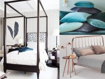 7 Tendencias En Decoraci Dormitorios 2017