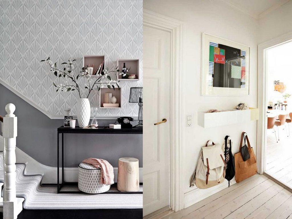 5 ideas sobre cmo decorar un recibidor pequeo