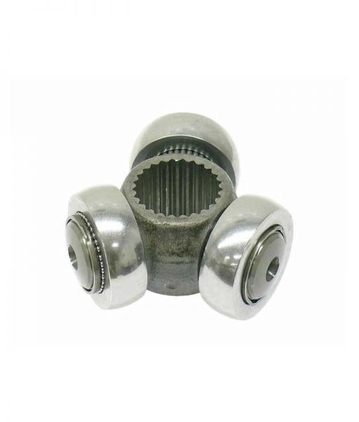 axle spider bearing